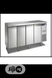 Modular Refrigerated Counter With 4 Compartment (Made In Italy)   Restaurant & Catering Equipment for sale in Lagos State, Ikeja