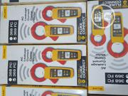 Fluke 369fc Leakage Clamp Meter | Measuring & Layout Tools for sale in Lagos State, Amuwo-Odofin