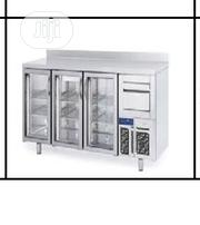 Fimar Fridge Counter Display 3 Comp. Tng (Made In Italy) | Store Equipment for sale in Lagos State, Ikeja