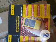 Fluke 9062 Phase Rotation Meter | Measuring & Layout Tools for sale in Lagos State, Amuwo-Odofin