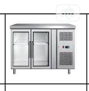 Fimar Fridge Counter Display 2 Comp. Tng (Made In Italy) | Store Equipment for sale in Lagos State, Ikeja