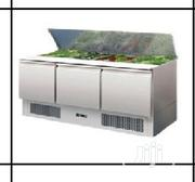 Fimar Saladette With 3 Compartment (Made In Italy) | Restaurant & Catering Equipment for sale in Lagos State, Ikeja
