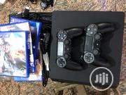 Play Station 4 | Video Game Consoles for sale in Lagos State, Ikeja
