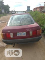 Audi 80 1999 Red | Cars for sale in Lagos State, Alimosho