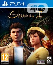 Shenmue III (3) - PS4 | Video Game Consoles for sale in Lagos State, Surulere