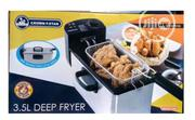 Master Chef Deep Fryer 3.5 Ltrs | Restaurant & Catering Equipment for sale in Lagos State, Lagos Island
