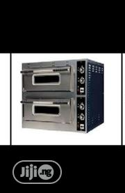 Double Deck Elec. Oven 60X40 W/O Proofer(Made In Italy) | Industrial Ovens for sale in Lagos State, Ikeja