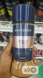 Davidoff Coffee | Meals & Drinks for sale in Lagos State, Yaba