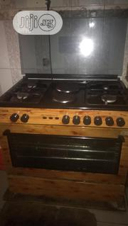 Gas Cooker With An Oven   Restaurant & Catering Equipment for sale in Abuja (FCT) State, Mbora