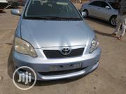 Toyota Corolla 2005 1.6 Luna Blue | Cars for sale in Abuja (FCT) State, Kuchigoro