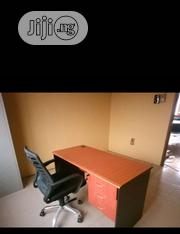 Affordable Office Table and Swivel Chair | Furniture for sale in Lagos State, Lekki Phase 2