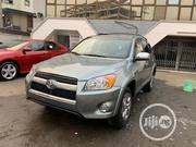 Toyota RAV4 2006 V6 4x4 Gray | Cars for sale in Lagos State, Ikeja