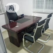 Quality 1.6mtr Executive Office Table | Furniture for sale in Lagos State, Ikeja