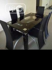 Affordable Dining Table by Six Chairs | Furniture for sale in Lagos State, Ilupeju