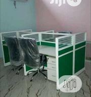 Quality Office Workstation Table 4seater | Furniture for sale in Lagos State, Agege