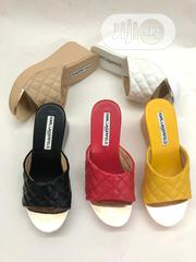 Nice Quality Slippers | Shoes for sale in Lagos State, Surulere