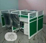 Reliable Office Workstation Table 4 Seater | Furniture for sale in Lagos State, Ikeja