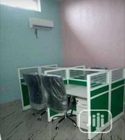 Office Workstation Table Four Sitters | Furniture for sale in Lagos State, Ojota