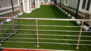 New & Quality Artificial Outdoor Grass Carpet. | Garden for sale in Lagos State, Lekki Phase 1