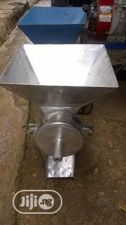 Stainless Mill Fo Grinding Food Stuff. | Manufacturing Equipment for sale in Lagos State, Ojo