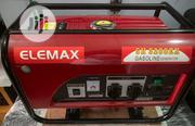 Elemax Sh 3.5kva   Electrical Equipment for sale in Lagos State, Ojo
