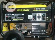 Sumec Firman Spg 3000   Electrical Equipment for sale in Lagos State, Ojo