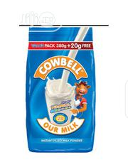 Cowbell INSTANT FILLED MILK POWDER 380g Plus 20g | Meals & Drinks for sale in Lagos State, Lagos Island