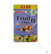 Kellogg's Fruit N Fibre Cereal - 750g (X 4) | Meals & Drinks for sale in Lagos State, Lagos Island