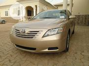 Toyota Camry 2007 Gold | Cars for sale in Abuja (FCT) State, Gwarinpa