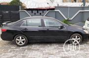 Honda Accord Automatic 2005 Black | Cars for sale in Lagos State, Amuwo-Odofin