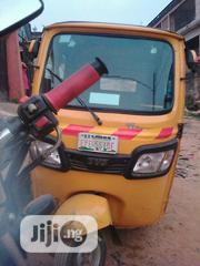 TVS Apache 180 RTR 2018 Yellow   Motorcycles & Scooters for sale in Lagos State, Ikeja