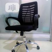 Strong Mesh Office Chair | Furniture for sale in Lagos State