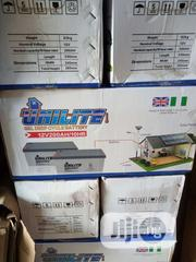 200ahs UNILITE Battery   Electrical Equipment for sale in Lagos State, Ojo