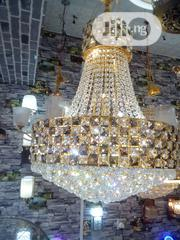 Crystal Chandelier | Home Accessories for sale in Abuja (FCT) State, Dei-Dei