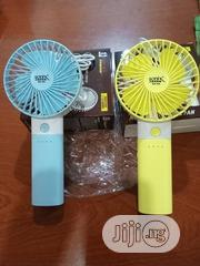 Rechargeable Fan | Accessories & Supplies for Electronics for sale in Edo State, Ovia South