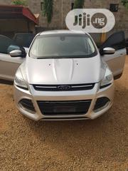 Ford Escape 2014 Silver | Cars for sale in Abuja (FCT) State, Lokogoma