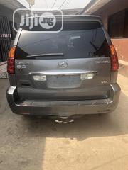 Lexus GX 2005 470 Sport Utility Black | Cars for sale in Lagos State, Ojota