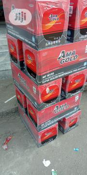 150ah Ama Gold Quality Batteries | Vehicle Parts & Accessories for sale in Lagos State