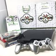 Play Station 3 500GB ( UK USED )   Video Game Consoles for sale in Oyo State, Ibadan