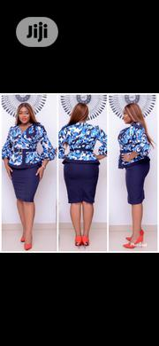 Trending Turkish 2 Piece Set. Look Good On This Outfit | Clothing for sale in Lagos State, Lagos Island