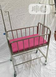 Hospital Baby Bed   Medical Equipment for sale in Lagos State, Lagos Island