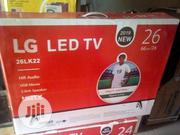 Televesion Set | TV & DVD Equipment for sale in Abuja (FCT) State, Nyanya
