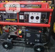 Elepaq EC22000CXS 6.5kva Generator | Electrical Equipment for sale in Lagos State, Ojo