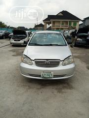 Toyota Corolla 2006 Silver | Cars for sale in Rivers State, Port-Harcourt