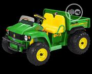 Peg Perego Ducati Children's Jeep, Tipper | Toys for sale in Lagos State, Shomolu