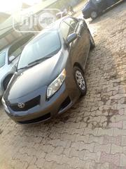 Toyota Corolla 2009 Gray | Cars for sale in Abuja (FCT) State, Garki 2