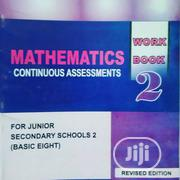 Mathematics Workbook | Books & Games for sale in Lagos State, Ikotun/Igando