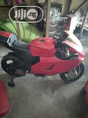 Peg Perego Ducati Power Bike | Toys for sale in Lagos State, Shomolu