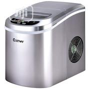 COSTWAY Ice Maker For Countertop & Compact Ice Maker Machine | Kitchen Appliances for sale in Lagos State, Ikeja