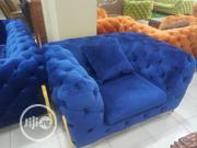 Quality Fabric Sofa | Furniture for sale in Lagos State, Lagos Mainland